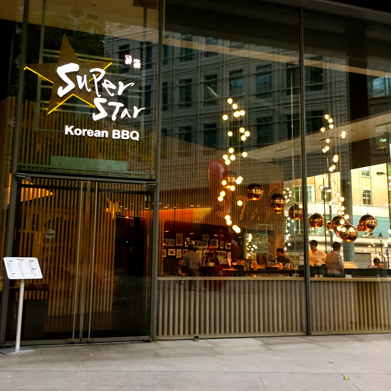 Korean Restaurant London Karaoke